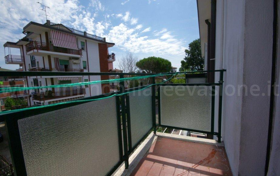 Lido di pomposa in vendita ampio appartamento bilocale con for Case in vendita riviera romagnola